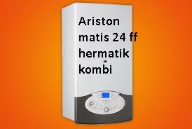 Ariston matis 25FF