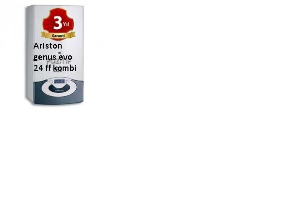 ariston genus evo 24 ff